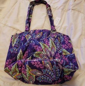 NWT Vera Bradley Gemma shoulder bag